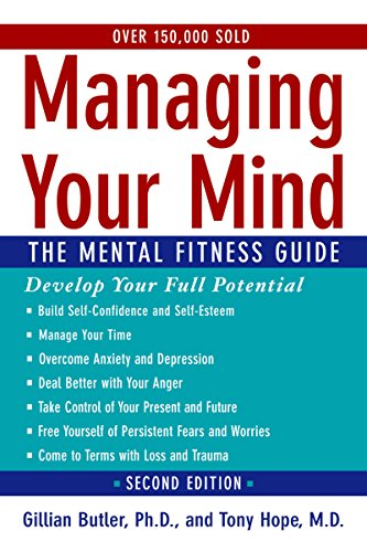 the positive impact of fitness on mental health when dealing with depression self esteem and transge