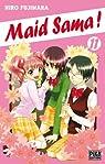 Maid Sama !, tome 11 par Hiro Fujiwara