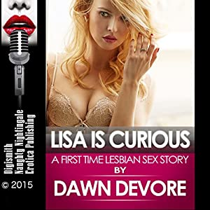 Lisa Is Curious Audiobook