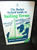 img - for The Pocket Oxford Guide to Sailing Terms (Oxford Paperback Reference) book / textbook / text book
