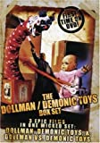 The Dollman/Demonic Toys Box Set: Dollman; Demonic Toys; Dollman Vs. Demonic Toys [2005] [DVD] [Region 1] [US Import] [NTSC]