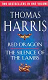 Red Dragon and Silence of the Lambs Thomas Harris