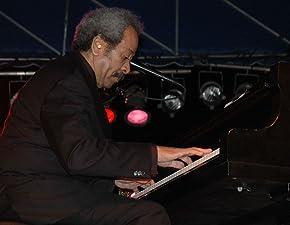 Image of Allen Toussaint