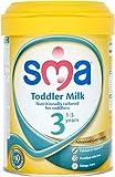 Sma Toddler Milk Powder 1-3yrs (900g)