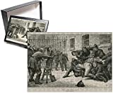 Photo Jigsaw Puzzle of Bashful design and six policemen