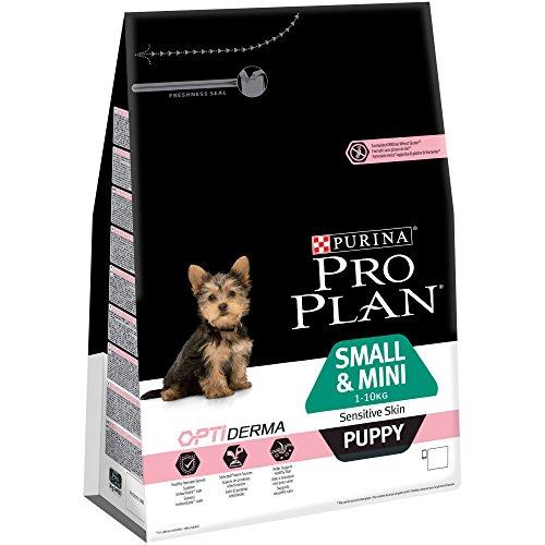 purina pro plan puppy sensitive lachs reis 3 kg. Black Bedroom Furniture Sets. Home Design Ideas