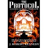 The Protocol: A James Acton Thriller