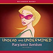 Undead and Undermined | [MaryJanice Davidson]