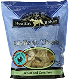 Healthy Baker Holistic Dog Treat, Chicken, 2-Pound