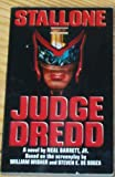 img - for Judge Dredd book / textbook / text book
