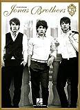 Jonas Brothers: Easy Piano by Jonas Brothers (2008-05-01)