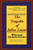 Julius Caesar (Applause Shakespeare Library: The Folio Texts) (Applause First Folio Editions) William Shakespeare