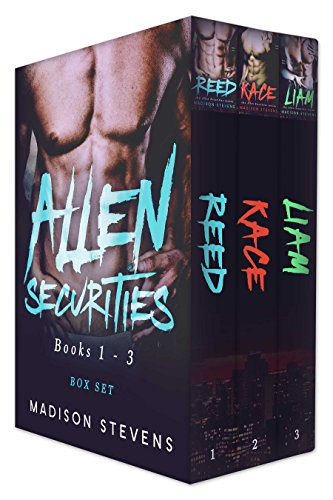 allen-securities-box-set-one-reed-kace-liam