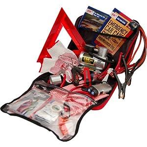 AAA 76 Piece Premium Excursion Road Kit