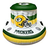 Green Bay Packers Inflatable Cooler