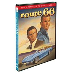 Route 66: Season Four