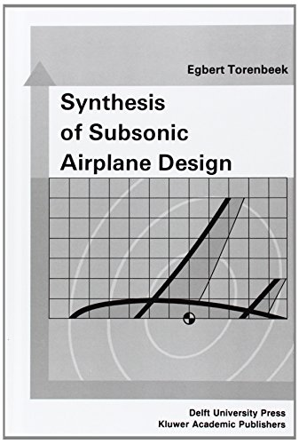 Synthesis of Subsonic Airplane Design: An introduction to...
