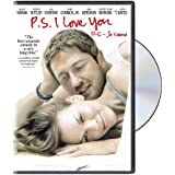 P.S. I Love You / P.-S. - Je t'aime (Bilingual)