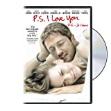P.S. I Love You / P.-S. - Je t'aime (Bilingual)by Hilary Swank