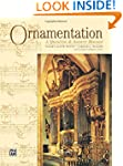 Ornamentation: A Question and Answer...