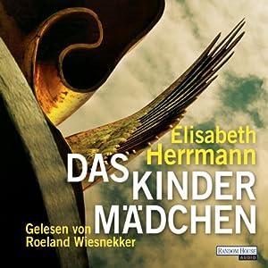 Das Kindermädchen (Joachim Vernau 1) Hörbuch