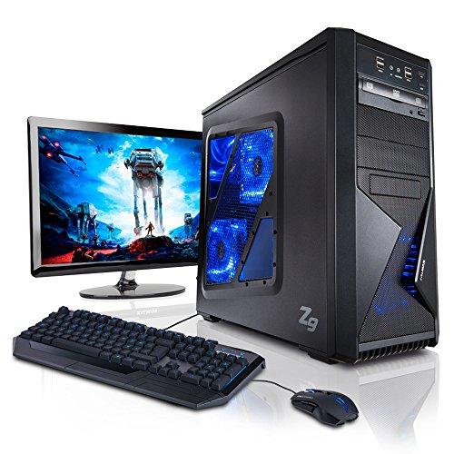 Megaport-8-Kern-Gaming-PC-Vollausstattung-AMD-FX-8320E-8x400-GHz-Turbo--GeForce-GTX970-4GB--16GB-DDR3--1TB-HDD--Windows7--WLAN--DVD-Brenner--PC-Spiel-Hitman