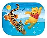 Disney Car Side Window Sunshade Winnie The Pooh and Tigger