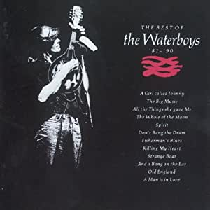 The Best Of The Waterboys '81-'90
