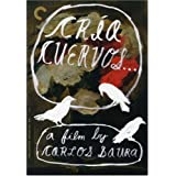 Cria Cuervos (The Criterion Collection) ~ Geraldine Chaplin
