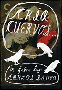 Cria Cuervos (The Criterion Collection)
