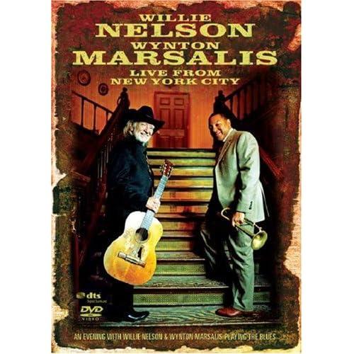 Willie Nelson 51DagXeaAIL._SS500_