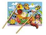 Tidlo Magnetic Fun Bugs Puzzle
