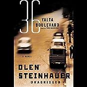36 Yalta Boulevard: A Novel   Olen Steinhauer