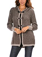 French Code Chaqueta Punto Carly (Taupe)