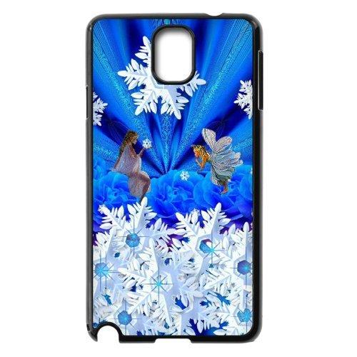 Samsung Galaxy Note 3 N9000 Christmas Phone Back Case Art Print Design Hard Shell Protection Aq038901