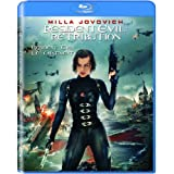 Resident Evil: Retribution (Bilingual) [Blu-ray]by Milla Jovovich