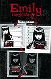 エミリー・ザ・ストレンジ VOLUME1―LOST、DARK、&BORED (1)