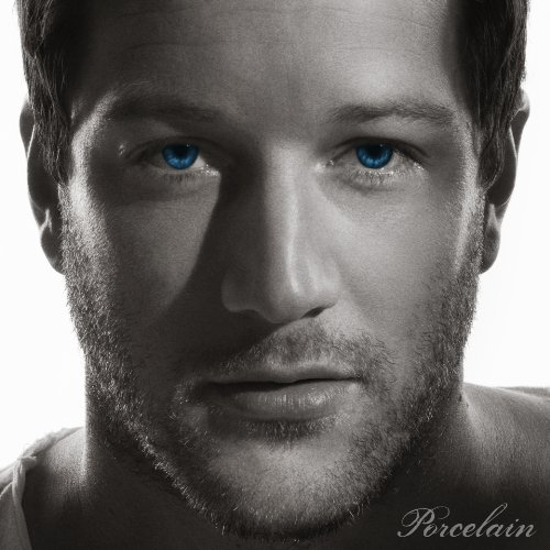 Porcelain-Matt-Cardle-Audio-CD