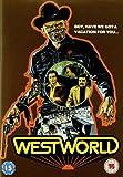 echange, troc Westworld [Import anglais]