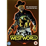 Westworld [DVD] [1973]by Richard Benjamin