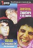 Venganza De Don Herculano & Zapatero a Tus Zapatos [Reino Unido] [DVD]