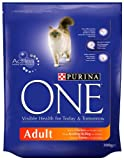 #4: Purina ONE Adult Chicken and Whole Grains 300 g (Pack of 6)