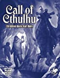 img - for Call of Cthulhu 7th Ed. QuickStart book / textbook / text book