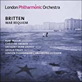 Britten: War Requiemby Christine Brewer