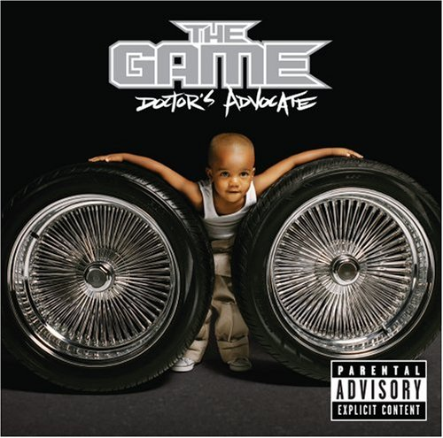 The Game - Doctors Advocate (Advisory) - Zortam Music