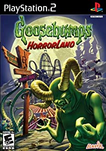 Goosebumps HorrorLand - PlayStation 2
