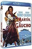 Martín El Gaucho [Blu-ray]