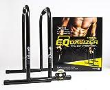 Lebert Fitness Equalizer Black XL