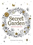 Secret Garden Artist's Edition: 20 Dr...