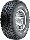 BFGoodrich All-Terrain T/A KO Off-Road Tire - 265/70R17 112R